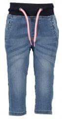 Blue Seven dievčenské džínsy