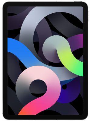 iPad Air 2020 Liquid Retina displej, 10 palců, vysoké rozlišení, vysoký jas, True Tone, barevný gamut P3