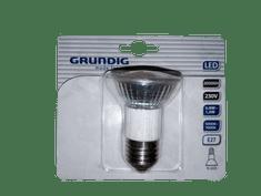 Bottari žarulja, 15 LED, 230V, E27, 20000h, bijela