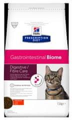 Hill's PD Canine GI Biome hrana za mačke, 1,5 kg