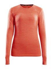 Craft ženska dolga majica Fuseknit Comfort Trace