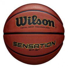 Wilson Sensation otroška košarkarska žoga, št. 5