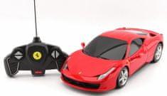 Mondo Motors RC-Ferrari 458 Italia 1:18
