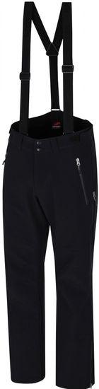Hannah pánské lyžařské kalhoty Samwell černá L