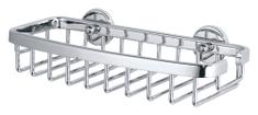 Tesa tesa® Aluxx Odkládací košík, malý 50mm x 220mm x 102mm