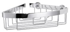 Tesa tesa® Aluxx Rohový košík, malý 87mm x 205mm x 125mm