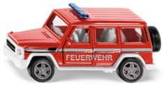 SIKU Super 2306 vatrogasno vozilo