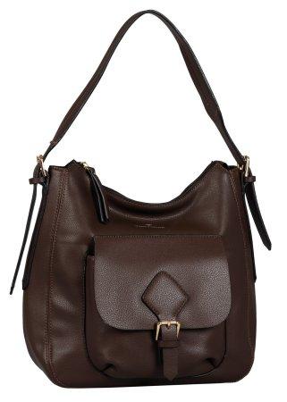Tom Tailor Milana torbica 28057, rjava