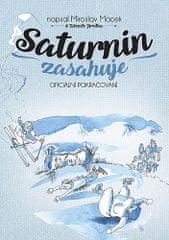 Miroslav Macek: Saturnin zasahuje