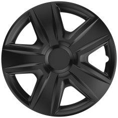 """Versaco Puklice Esprit čierna 14"""" 4ks"""