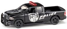 SIKU Super 2309 Dodge RAM 1500 američki policijski automobil