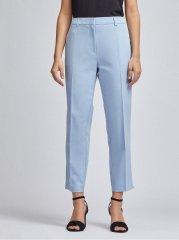 Dorothy Perkins světle modré zkrácené kalhoty