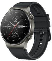 Huawei Watch GT 2 Pro Sport pametna ura, črna