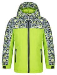 Loap Cugio zimska jakna za dječake