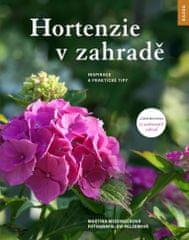 Nakladatelství Kazda M. Meidingerová, E. Pelzerová: Hortenzie v zahradě