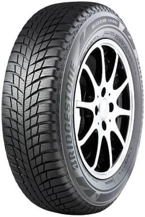 Bridgestone zimske gume 295/35R20 101W FR Blizzak LM001 A5A rear m+s