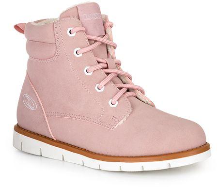 Loap Viva otroški zimski čevlji, roza, 29
