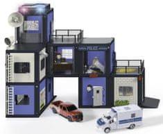 SIKU World 5510 policejní stanice