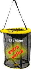 Black Cat Sieťka na návnady Bait Keeper pr. 55cm, dĺžka
