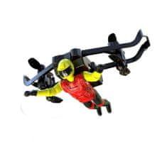 Torro Jetman U65, létající muž, 2,4 GHz, RTF