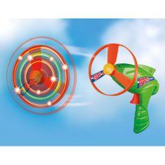 Günther TURBO LIGHT vystřelovací vrtulky, 2 kusy, LED osvětlení,