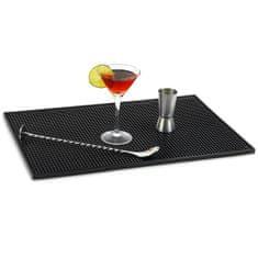 bar@drinkstuff Prípravná barová guma 30 x 45 cm Množstvo: 1 ks