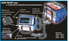 Sports Prepravná taška na sonary HDS profibox 32x35x24cm