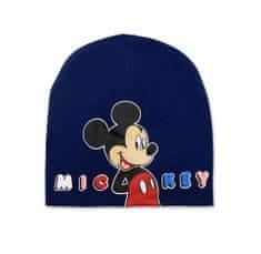 """SETINO Fiú átmeneti sapka """"Mickey egér"""" - sötétkék"""