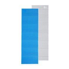 Naturehike összehajtható habszivacs matrac 420g - kék