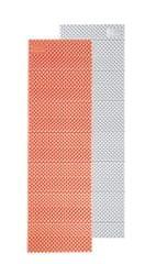 Naturehike összehajtható habszivacs matrac 420g - narancssárga