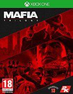 Mafia Trilogy CZ (XBOX1)