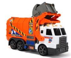 Dickie AS smetarski tovornjak, 46 cm