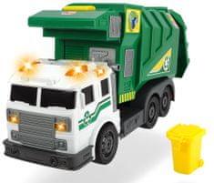 Dickie AS smetarski tovornjak, 39 cm
