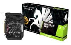 Gainward GeForce GTX 1660 SUPER Pegasus OC grafička kartica, 6 GB GDDR6, MiniITX, DVI, HDMI, DisplayPort
