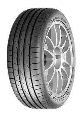 Dunlop Sport Maxx RT2 255/40 R19 100Y