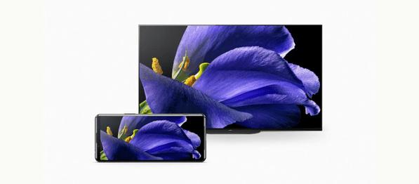 Sony Xperia 5 II, Full HD+ HDR OLED displej, velký bezrámečkový displej, kompaktní, kapesní, do jedné ruky