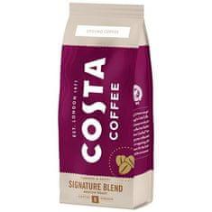 """COSTA COFFE Káva """"Signature Blend"""", stredne pražená, mletá, 200 g"""