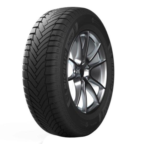 Michelin Alpin 6 225/55 R17 101V