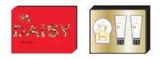 Marc Jacobs Daisy poklon komplet EDT toaletna voda, 75 ml + mlijeko za tijelo, 75 ml + gel za tuširanje, 75 ml
