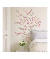 Crearreda WA XL Peach Branch 57101 Kvetoucí větev broskve