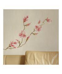 Crearreda WA S Magnolia 59155 Kvetoucí větev magnólie