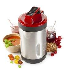 Domo Automatický polévkovar s funkcí marmelády - DOMO DO719BL