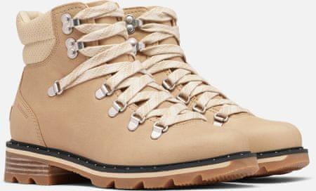 Sorel buty damskie Lennox Hiker 36 beżowe