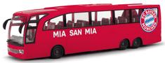 Dickie avtobus FC Bayern Touring Bus 30 cm