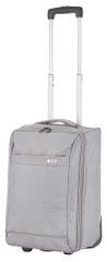 TRAVEL Z Príručná taška Weekend Trolley Grey
