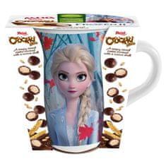 Disney Frozen -dárkový hrneček s náplní 30g