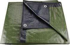 Extol Craft Plachta zakrývacia PE 100g/m2, 6x10m