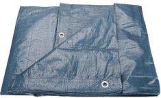 Extol Craft Plachta zakrývacia PE 100g/m2, 4x6m