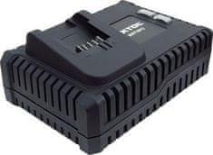 Extol Premium Nabíjacka akumulátorov Share 20V/4A, pre 88918XX, 87918XX