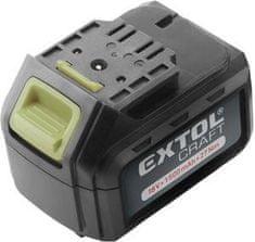 Extol Craft Akumulátor 18V Li-ion / 1,5Ah, pre 402440